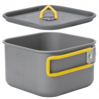 Кастрюля MontBell Alpine Cooker Square 12