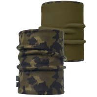 Шарф BUFF REVERSIBLE POLAR HUNTER MILITARY