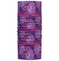 Бандана BUFF High UV Insect Shield HAMSA PURPLE