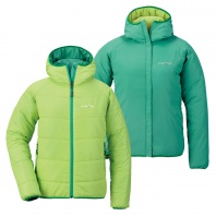 Куртка Montbell THERMALAND PARKA