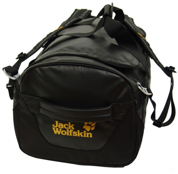 Баул JACK WOLFSKIN EXPEDITION TRUNK-3