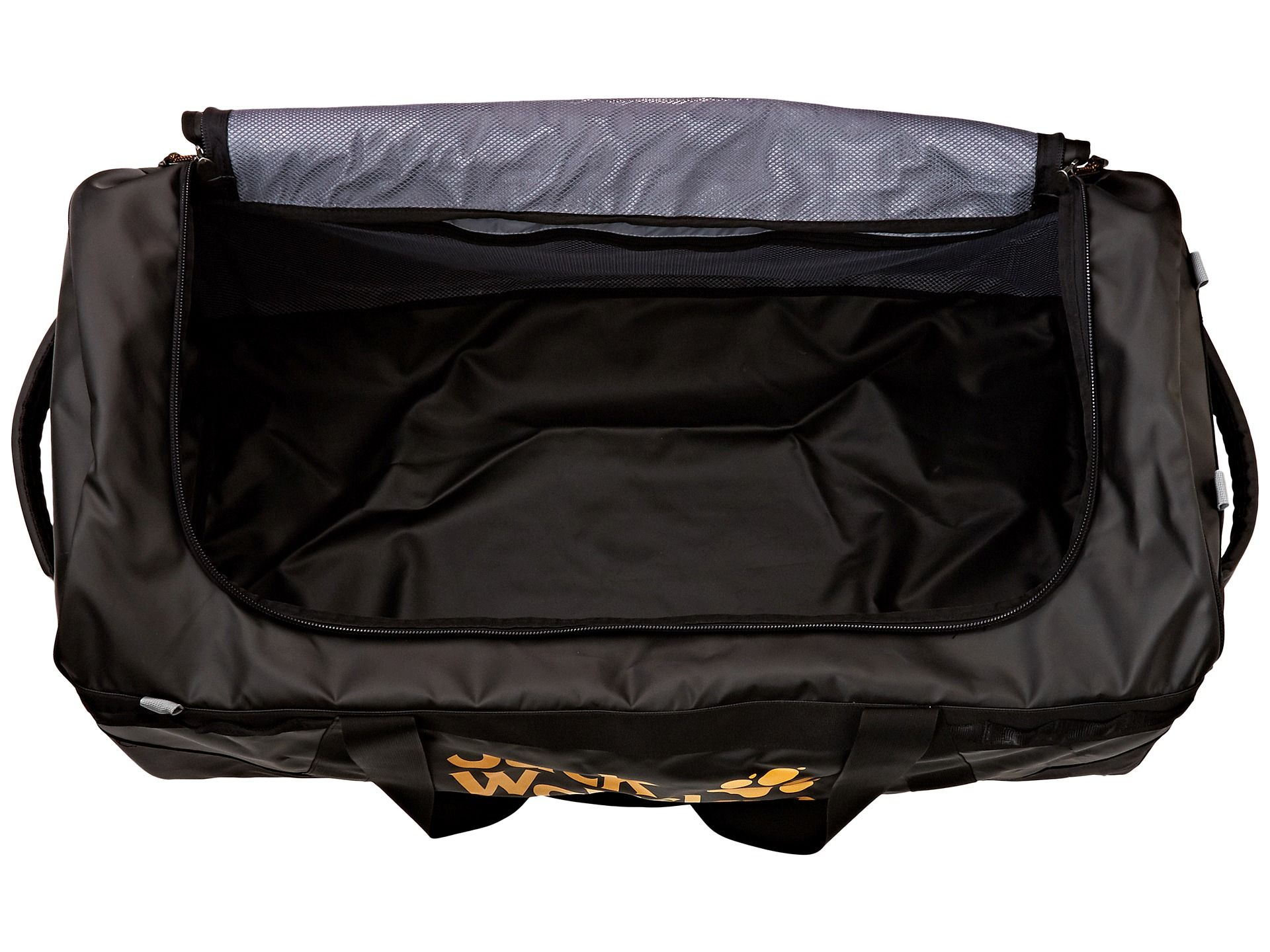 Баул JACK WOLFSKIN EXPEDITION TRUNK-4