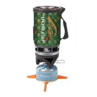 Система JETBOIL Flash