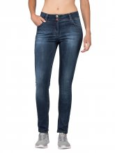 Брюки CHILLAZ Denim Jegging