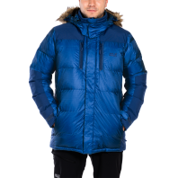 Куртка JACK WOLFSKIN THE COOK PARKA