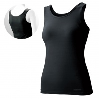 Майка Montbell ZEO-LINE SHAPE Tank TOP WITH BRA