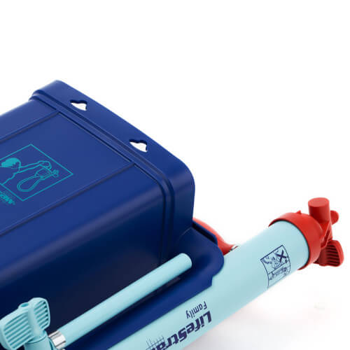 Фильтр LifeStraw Family-3