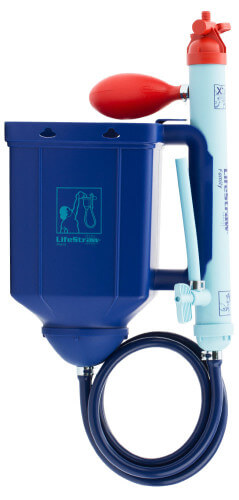 Фильтр LifeStraw Family-5